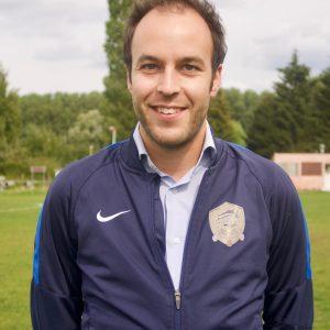 Jeroen De Smedt