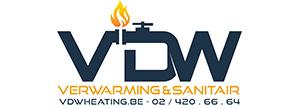 VDW Heating